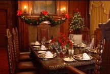 Christmas with Brend Hotels