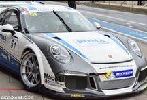 Porsche Sports Cup 2014 Nürburgring / Porsche Sports Cup 2014 Nürburgring