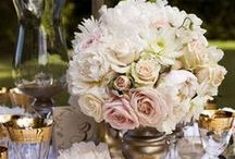 Flowers, Bouquets, Decorations and Table Pieces