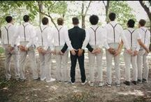Grooms Outfit Ideas