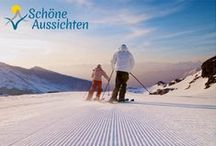 Winter in der Schweiz / Switzerland / Hier gibt es Urlaubsideen und Anregungen für perfekte Winterferien in der Schweiz.