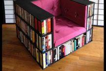 Furniture, home decor