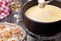 Schweizer Köstlichkeiten / Essen &Trinken ist in der Schweiz ein besonderer Hochgenuss