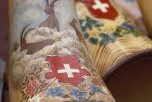 Tradition in der Schweiz / Switzerland / Schweizer Traditionen