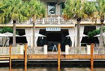 Gulf Coast Restaurants / Restaurants on the Gulf Coast