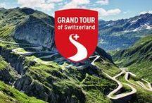 Grand Tour of Switzerland / Highlights Grand Tour of Switzerland  www.schoene-aussichten.travel/paket/57-grand-tour-of-switzerland