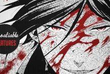 Black Butler/Kuroshitsuji / I'm just one hell of a fangirl