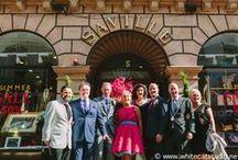 Past Clients - Michael & Jonathan / Michael & Jonathan's wedding; #MadeToMeasure suits from Saville Menswear #MaleStyle #MaleFashion #MensStyle #MensFashion #TailoredSuits