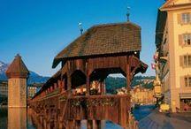 Luzern / Lucerne - Vierwaldstättersee / Urlaub in der Schweiz  http://www.schoene-aussichten.travel/region/luzern-umgebung/