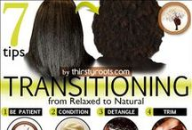 Hair Care / The hair care tips that you need for healthy and gorgeous hair.