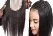 Weaves & Wigs / Weaves and wigs hairstyles, hair care, tips and how tos.
