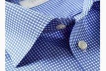 Eton Shirts AW15