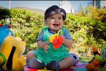 Fotos Juan Luiz 7 meses e meio / Fotos tiradas pela fotógrafa Cacau Barreiros.