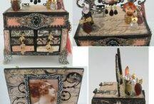Creative Boxes