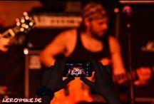 Rocktoberfest mit FA/KE AC/DC Coverband / Rocktoberfest mit FA/KE AC/DC Coverband in der Alten Piesel