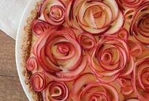 Culinary Art / Beautiful Food and Food Photography