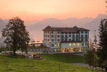 Hoteltipps in der Schweiz / Switzerland / URLAUB IN DER SCHWEIZ Tolle Hotels und besondere Adressen für jeden Geschmack in der Schweiz! http://schweiz-hotels.net