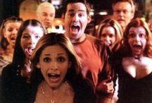 Buffy The Vampire Slayer and Angel / #TeamSpike