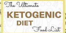 KETOGENIC BOARD / Delicious Ketogenic diet recipes and infographics. Please pin only Ketogenic/Low Carb recipes! If you'd like to join as a contributor, please follow us and then send an email to support@paleoflourish.com. Thanks!!