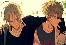 19 Days - art by Old Xian / by Old Xian