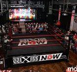 Wrestling wXw