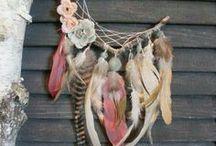 Feather idea