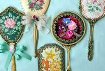 Altered Hand Mirrors