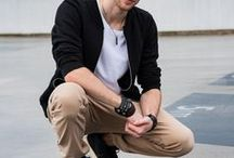 Urbanes Portrait Shooting mit Anton Faust Dancer von STEPSnSTYLES / Urbanes Portrait Shooting mit Anton Faust Dancer von STEPSnSTYLES