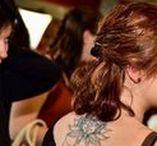 Tattoo Convention Fulda 2018 / Osthessen Tattoo Convention Fulda 2018