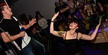 Karaoke Party 07-04-18 / Karaoke Party am 07.04.2018 im Bulls & Balls Fulda Hammer Party
