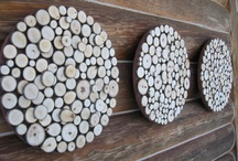 Arts & Crafts - Wood / Pallet / Dimensional Lumber Projects / by CraftyTami 1