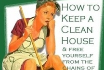 Homemaking / Housekeeping / by CraftyTami 1