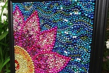 Arts & Crafts - Mosaic / by CraftyTami 1