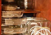Organizing Kitchens