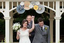 Wedding Ideas / by Kelly Lugenbeel