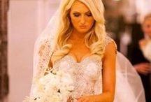 Gorgeous Wedding Dresses  / by Anne Tara Bonhomme
