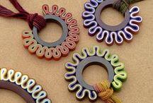 polymer jewels