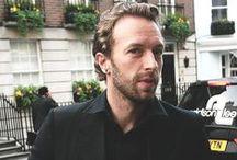 ↠ C O L D P L A Y ↞ / Chris Martin is brilliant and I love him! Coldplay <3 / by Sarah J
