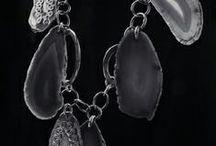 joyas artesanales + arte+objetos / piedras, plata,bronce,cobre,alpaca.