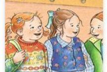 Children / Knutsels/Traktaties/digiboeken enz. / by Rijnie