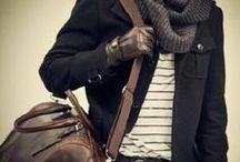 Man fashion - inspiration