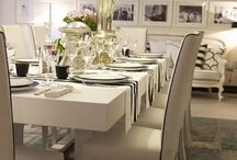 -Dining Space-