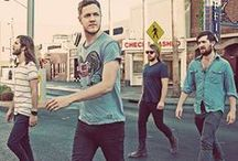 Imagine Dragons ♥ / Nobody else can take me higher ! My favorite band... I'm a #firebreather / by Banane ∞
