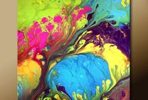 Artsy Fartsy Cool / Art pieces and things that inspire me... / by Kitty Saryan