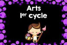 Arts 1er cycle