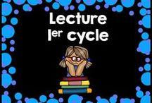 Lecture 1er cycle