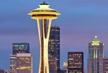 Why We Love Seattle / There are so many things to love about Seattle!