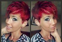 Hair&Colours