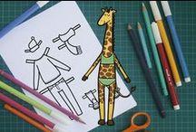Pinfas / O Pinfas é uma marca de produtos para crianças que pretende estimular a imaginação e a capacidade artística dos mais pequenos.  Todos os produtos são concebidos e desenhados por Ana Gorgulho e Rita Balixa. // Pinfas is a portuguese children's product brand which aim is stimulate kids imagination and artistic expression.  All products are designed and crafted by Ana Gorgulho and Rita Balixa. //  Contacts:  pinfas.kits@gmail.com - https://www.facebook.com/pinfas - http://pinfas.tictail.com/