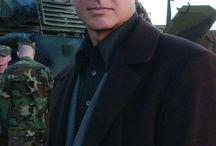 NCIS / Foto tratte da uno dei mie telefilm preferiti e con uno dei miei attori preferiti, Mark Harmon